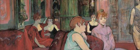 Toulouse-Lautrec, le reporter de la Belle Epoque
