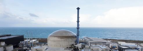 EPR de Flamanville: la réparation des soudures alourdit la facture de 1,5milliard