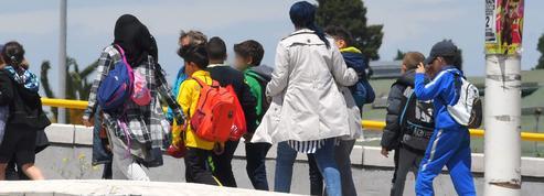 Quand le voile islamique divise une fédération laïque de parents d'élèves
