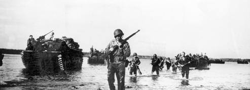 Un homme découvre dans sa cave un reportage terrifiant du D-Day