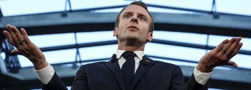 Les CSP+ vont-ils continuer à voter Macron?