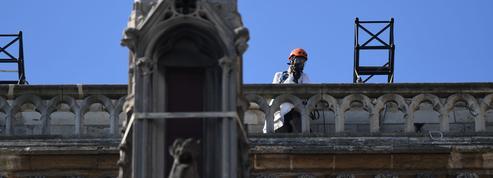 Notre-Dame: le chantier paralysé par la bureaucratie