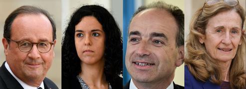 La classe politique française indignée après l'offensive turque contre les Kurdes