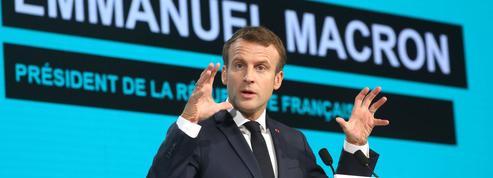 Sida, paludisme… le show de Macron rapporte des milliards