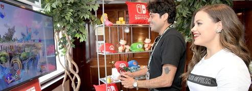 La console Nintendo Switch a dépassé les 10 millions de ventes en Europe