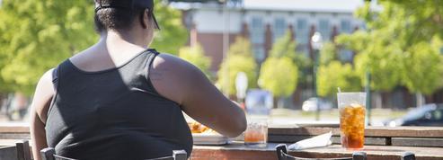 50millions d'obèses en plus depuis 2010 dans l'OCDE