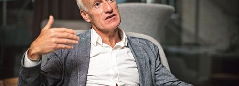 Didier Deschamps: «À la maison, c'est ma femme le chef»