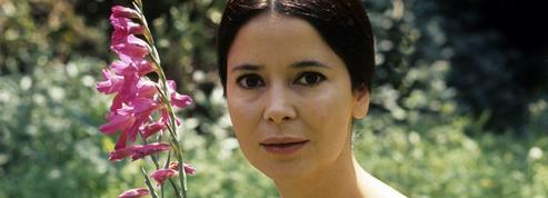 Mort à 79 ans de Marie-José Nat, la beauté brune du cinéma français