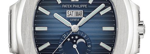 À quoi tient le mythe Patek Philippe?