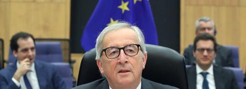 Investissement: Bruxelles veut mobiliser 1000 milliards en dix ans