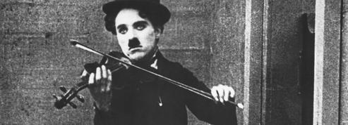 L'Homme-orchestre: un Charlot mélomane à la Philharmonie de Paris