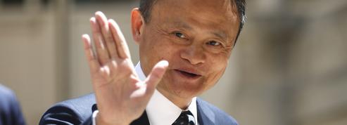 En Chine, la roue de la fortune s'arrête désormais sur la case high-tech