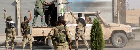 Syrie: pourquoi Damas envoie des troupes dans le Nord face aux Turcs