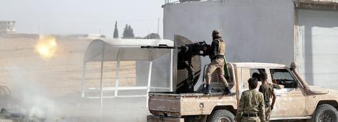 Les Américains désertent, la Turquie installe sa guerre en Syrie