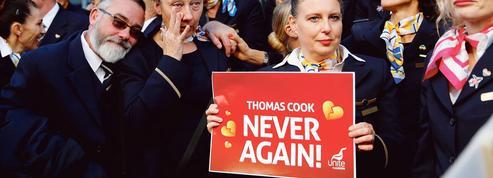 La faillite de Thomas Cook, un tsunami sur le tourisme mondial