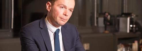 Olivier Dussopt: «Les élus locaux entendent très bien le ras-le-bol fiscal des Français»