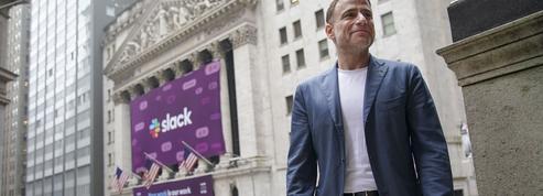 L'américain Slack ouvre un bureau à Paris