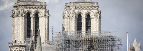 Six mois après l'incendie de Notre-Dame de Paris: la sécurité assurée, selon le préfet
