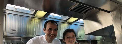 François Perret, le meilleur chef pâtissier du monde sur la route