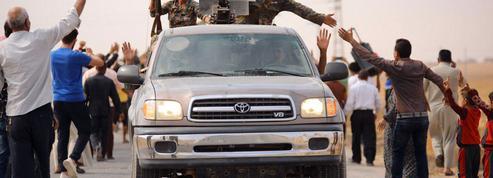 Syrie: une nouvelle cartographie du conflit favorable à Bachar el-Assad