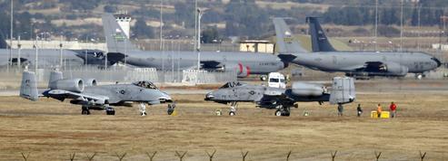 Offensive turque: l'Union européenne en conflit avec son «allié» de l'Otan