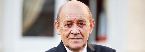 Jean-Yves Le Drian: «La Turquie remet en cause cinq ans de combat contre Daech»