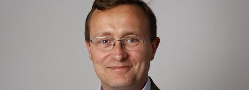 Jacques-Olivier Martin: «L'appétit des vieux fauves»