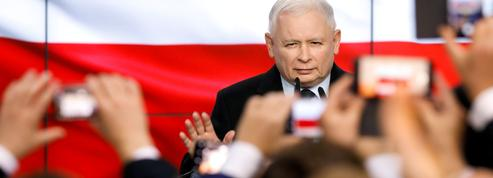 Jaroslaw Kaczynski, ce second rôle devenu l'homme fort de la Pologne