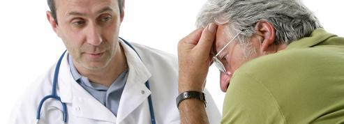 L'insupportable fardeau de la maladie chronique