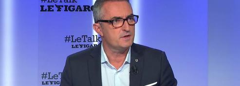 Stéphane Ravier: «Je suis le seul à Marseille à dénoncer l'islamisme militant»