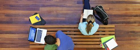 Des étudiants boursiers racontent le choc culturel en arrivant dans une grande école