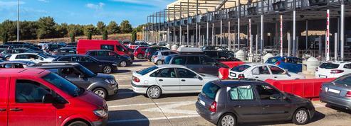 Les radars vitesse vont traquer les conducteurs sans assurance