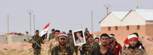 En Syrie, les forces turques et syriennes s'évitent