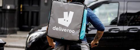 Deliveroo lance une couverture maladie pour ses livreurs en France