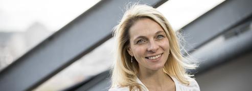 Maud Bailly, star du numérique