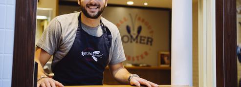 Moïse Sfez: «Le lobster roll, un vrai coup de foudre»