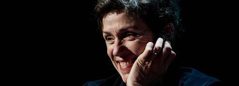 Frances McDormand au Festival Lumière: «Depuis mes 50 ans, mes rôles sont bien plus intéressants»