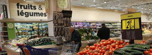Fruits et légumes moches: pourquoi la vente en supermarché a toujours été un échec