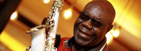 Manu Dibango, musicien sans œillères ni frontières