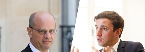 Laurent Bouvet: «La laïcité, l'islam et l'immigration divisent profondément la majorité»