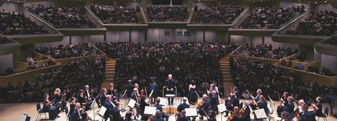 L'Orchestre symphonique de Toronto reçoit un don de 7 millions d'euros