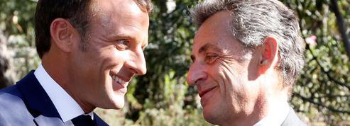 Japon: Macron sera représenté par Sarkozy à l'intronisation de l'empereur Nahurito