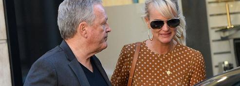 Le père de Laeticia Hallyday condamné à 4 mois de prison avec sursis pour violences