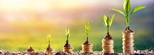 La finance mise sur les énergies renouvelables