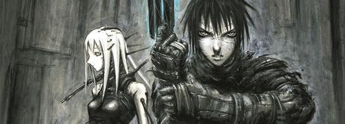 Tsutomu Nihei et ses marionnettes martyres