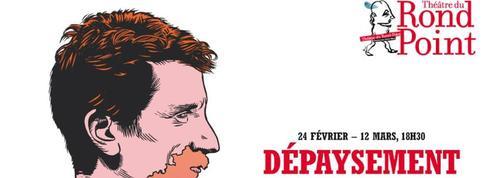 Stéphane Trapier: «Depuis que le marketing s'en mêle, le métier d'affichiste a changé»