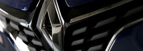 Renault revoit ses perspectives à la baisse