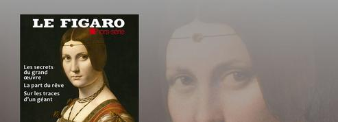 Michel De Jaeghere: «Léonard de Vinci, le mystère et la grâce»