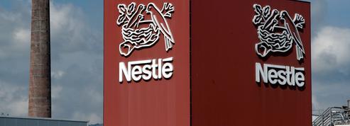 Nestlé et Unilever poursuivent leur transformation