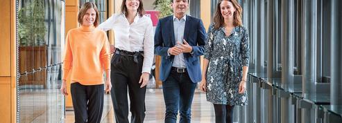 Plus de 50 fonds français s'engagent à investir plus dans les start-up fondées par des femmes